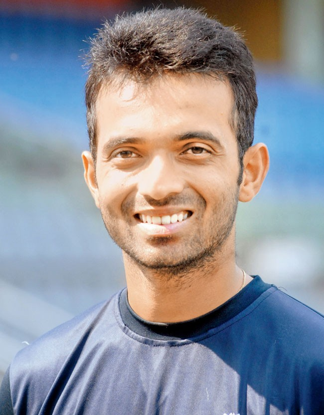 Ajinkya Rahane,Indian squad for Zimbabwe Tour,Indian squad for Zimbabwe Tour 2015,Indian squad for Zimbabwe,India squad,Ajinkya Rahane as capatin,India squad for Zimbabwe Tour 2015,India squad for Zimbabwe