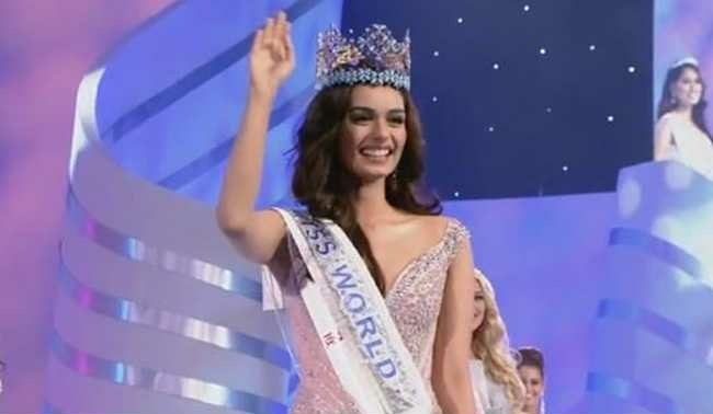 Miss India,Manushi Chhillar,miss world 2017 manushi chhillar,Miss World 2017