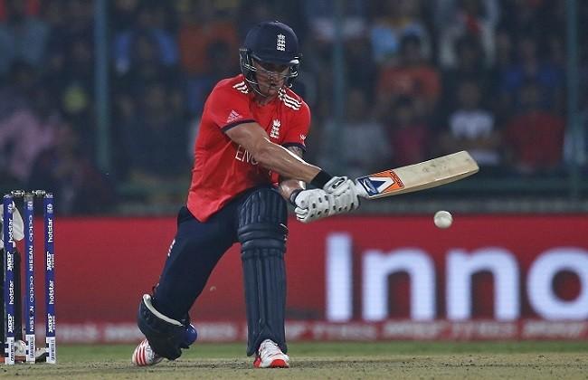 Jason Roy England World T20 2016