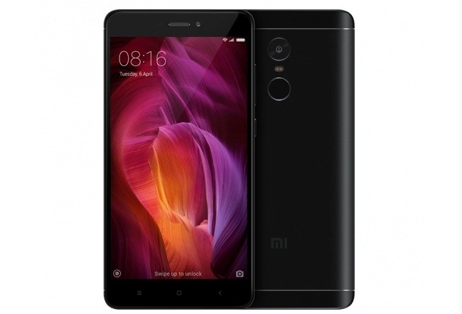 Xiaomi Redmi Note 4X Is Coming
