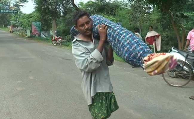 Odisha man