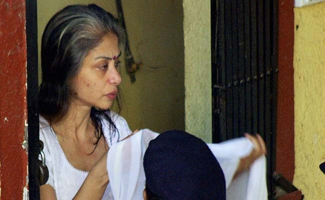 Fear for my life in Byculla jail, says Mukerjea