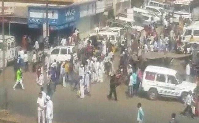 mumbai clashes- Bhima koregaon