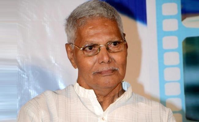 Veteran producer Kotipalli Raghava