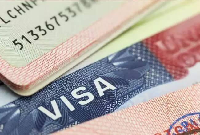 Visa granted to spouses of H-IB Visa holders