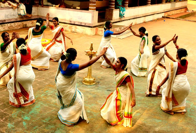 Onam 2017 Popular And New Songs To Celebrate Kerala Festival VIDEOS
