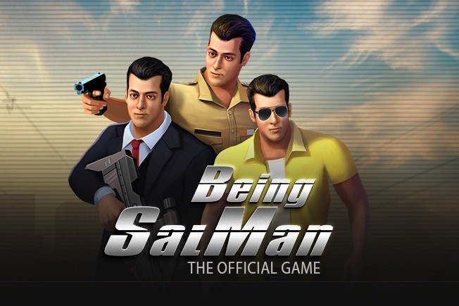Salman Khan game