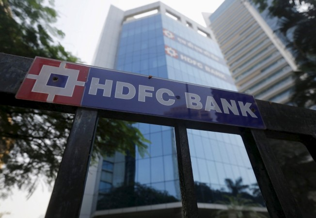 HDFC Bank, HDFC Bank share price, HDFC Bank FII limit, private banks FDI policy, sensex, nifty, Indian stock markets