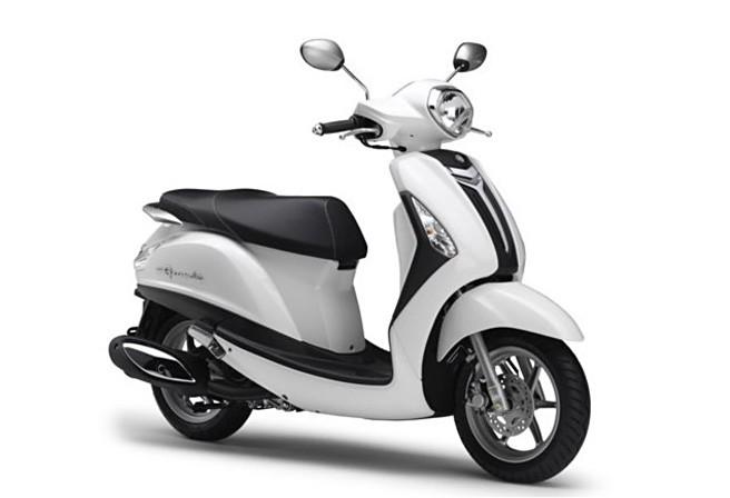 Yamaha Nozza Grande, Yamaha Nozza Grande India, Yamaha Nozza Grande spied