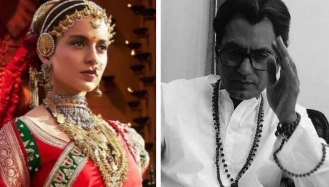 Manikarnika vs Thackeray