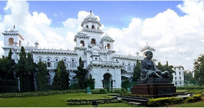 Andhra Legislature