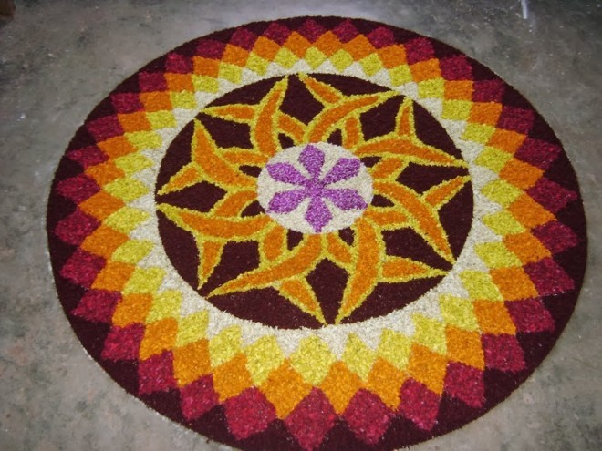 Onam,onam 2015,onapookalam,onam pookalam designs,pookalam designs,best pookalam designs,simple pookalam designs,latest pookalam designs