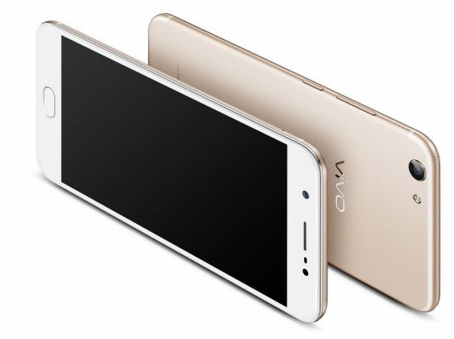 Vivo,Vivo Y69,16 MP front camera,13MP rear camera,Live Photo,moonlight,moonlight selfie,Vivo moonlight selfie