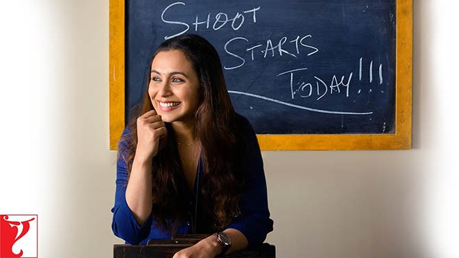 Rani Mukerji,rani mukerji hichki,Hichki,Hichki review,Hichki pics,Hichki images,Hichki wallpapers,Hichki poster,Hichki movie stills,Hichki box office
