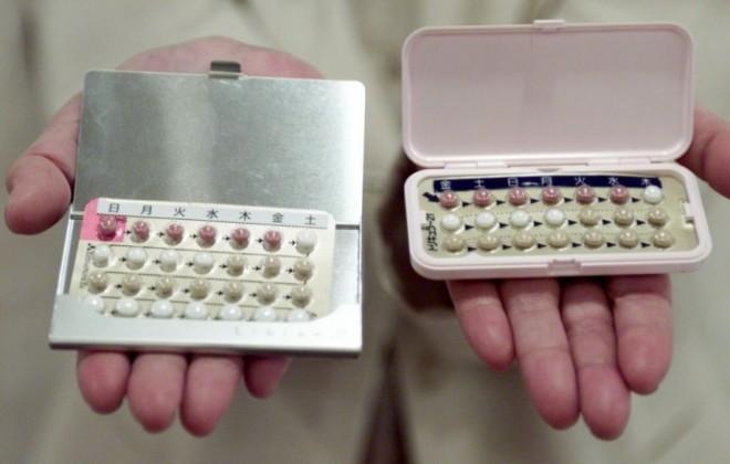 Male Birth Control Pill Development Underway