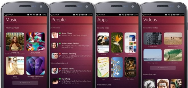 First Ubuntu OS smartphones to Hit Stores in October
