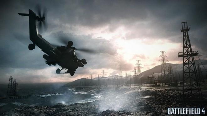 'Battlefield 4'
