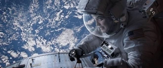 Oscar 2014: 'Gravity' Receives Honor from NASA