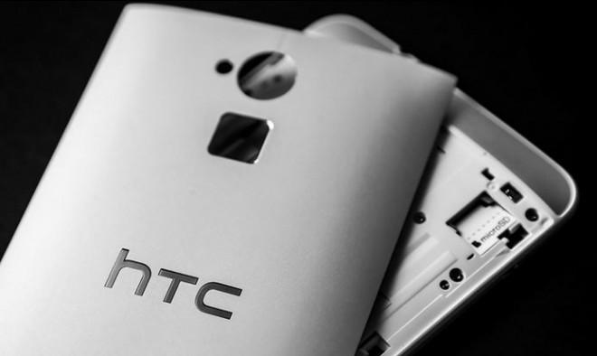 HTC One Max (Credit: HTC India/Facebook)