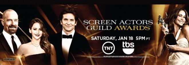 Screen Actors Guild Awards 2014