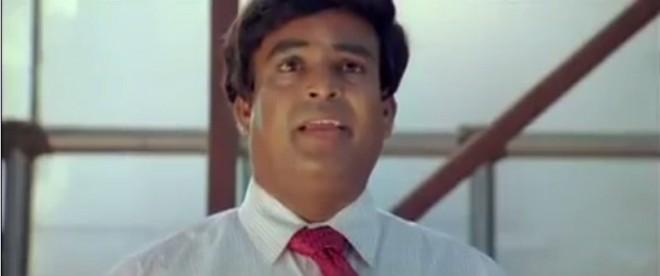 Balaji (Screenshot from YouTube Video of Silambaattam/arjun25869)