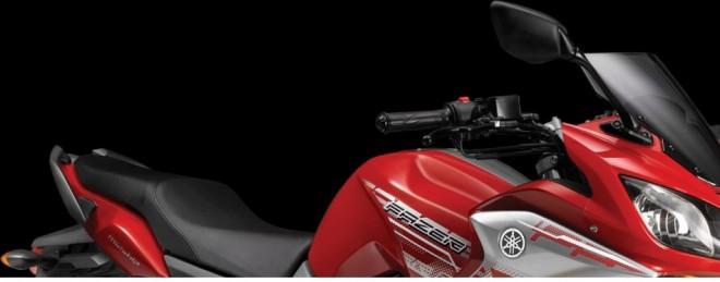 Yamaha Fazer, FZ and FZ-S Get New Shades in India