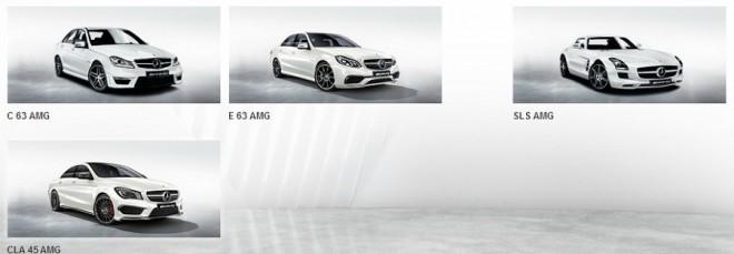 2014 Mercedes-Benz GL63 AMG