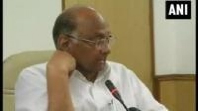 Onion prices likely to fall in 2-3 weeks: Sharad Pawar