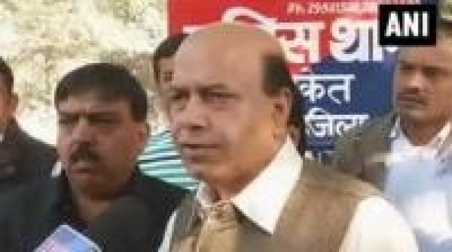 Vijay Jolly believes 'political prosecution' carried on by Delhi Police against him