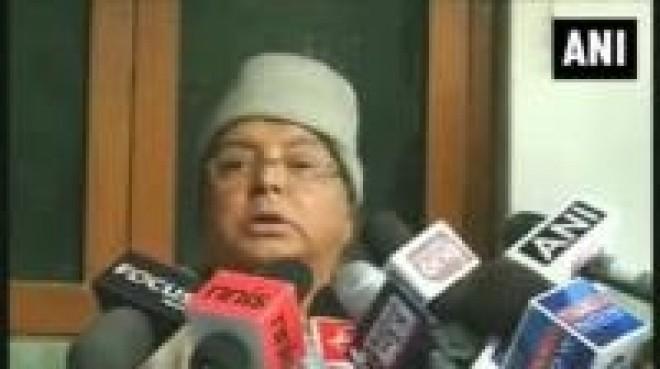 Lalu Yadav forecasts Narendra Modi and AAP s future