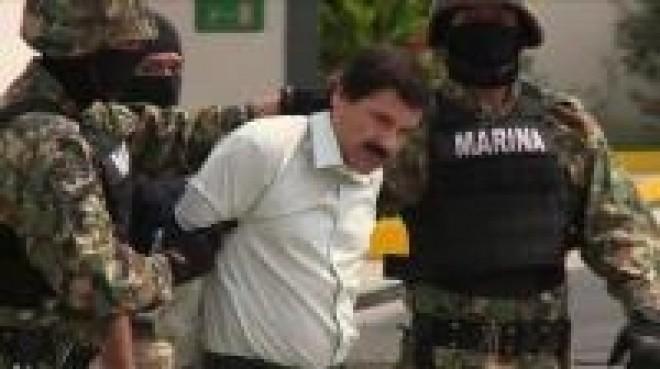 Mexico captures drug kingpin 'El Chapo' Guzman