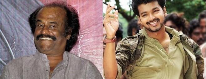 Rajinikanth-Vijay