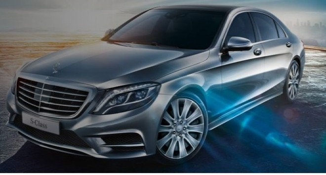 Mercedes-Benz S350 CDI Launched in India; Price, Feature Details