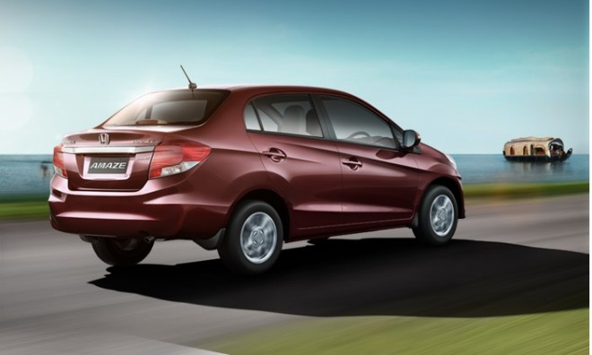 Honda Amaze Sales Figure Touches 88,000 in India; Upcoming Car Launches in 2014