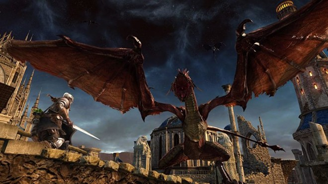 Dark Souls 2 For PS4, Xbox One Release Date Confirmed; Adds New Content, Improved Graphics & More