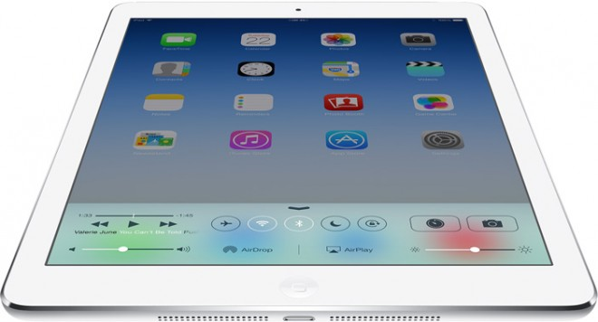 12.9-inch iPad Pro Release Imminent This Year: Sharp, Samsung To Build Display Panels For Apple