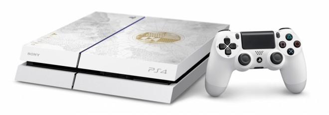 Special Taken King PS4 Bundle