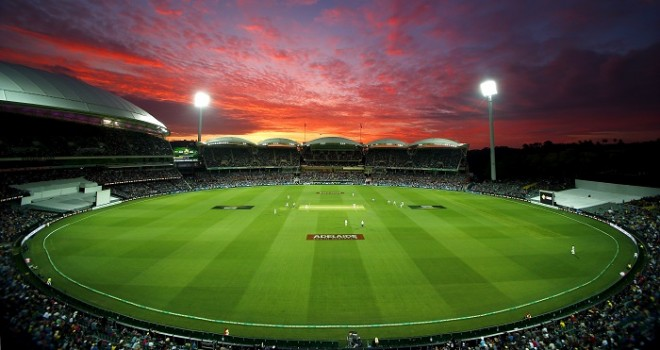 Day-Night Test Adelaide