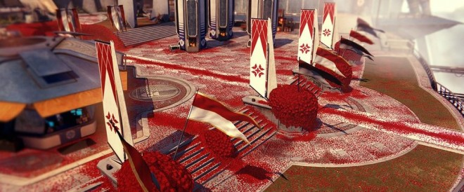 Bungie announced new April update for