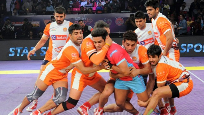 jaipur pink panthers