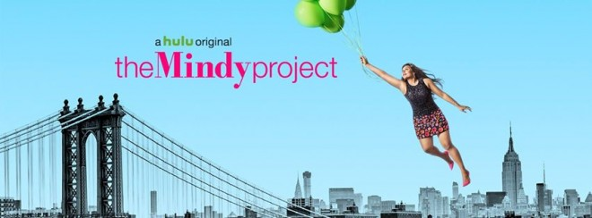 Mindy Project returns to Hulu on April 12.