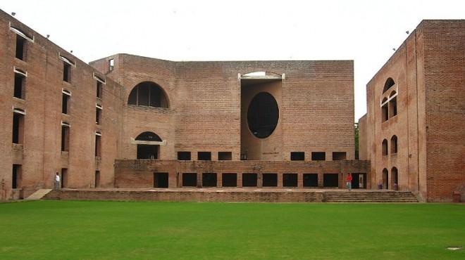 Indian Institute of Management - Ahemdabad