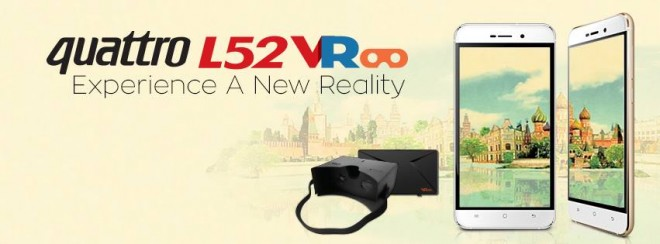 Karbonn launches Quattro L52, Titanium Mach Six with VR headsets: Cheaper alternatives to Lenovo K4 Note VR bundle