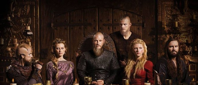 """Vikings"" will go on a mid-season finale following ""The Last Ship"""