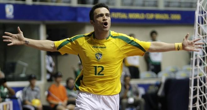 Alessandro Rosa Vieira Falcao
