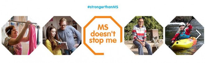 World MS Day falls on May 25