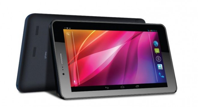 Lava launches IvoryS 4G voice calling tablet in India; price, specifications