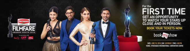 Filmfare Awards South
