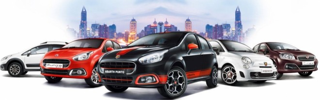 Fiat India discount galore: gets benefits up to Rs.95, 000; check offers on Punto Evo, Linea and more