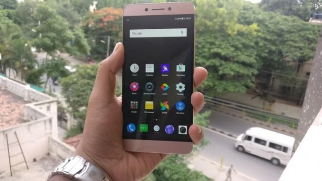 LeEco Le 2 vs Xiaomi Redmi Note 3 vs Panasonic Eluga Note